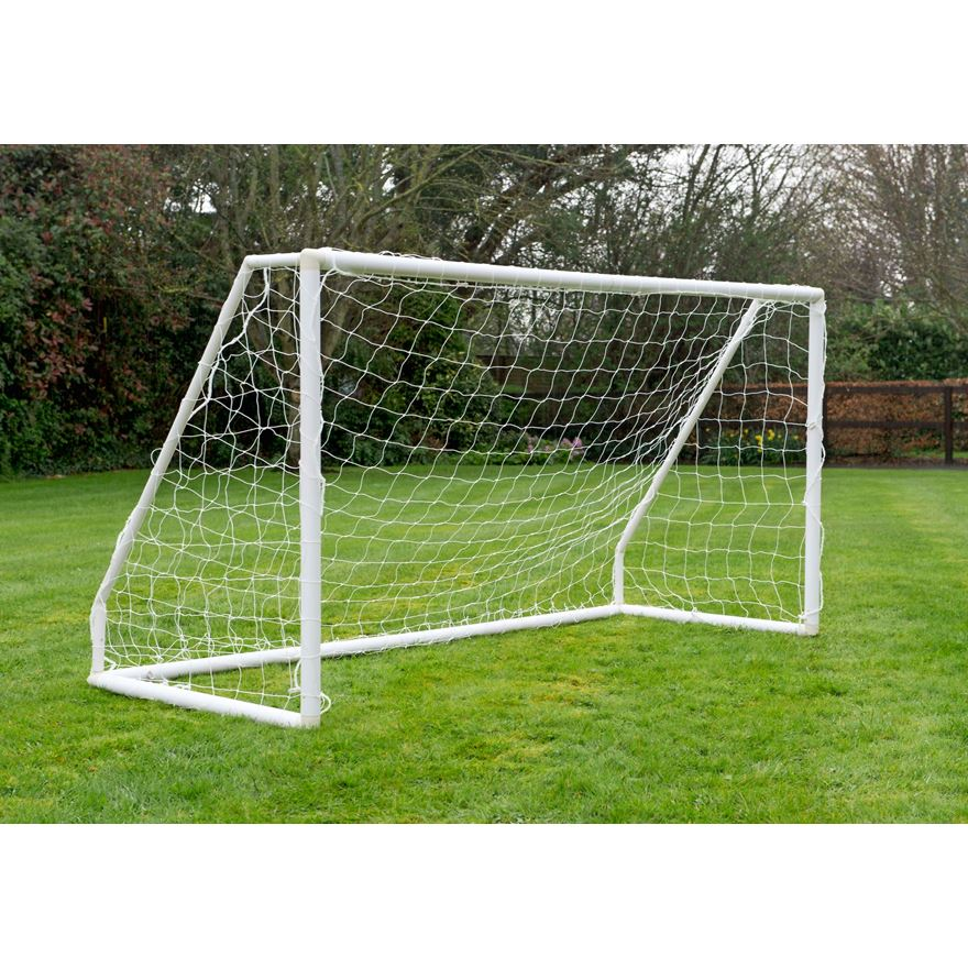 8 x 4ft Striker Goal image-5