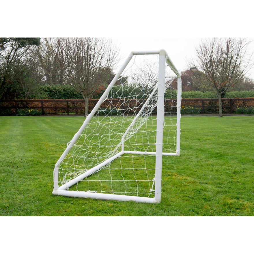 8 x 4ft Striker Goal image-6