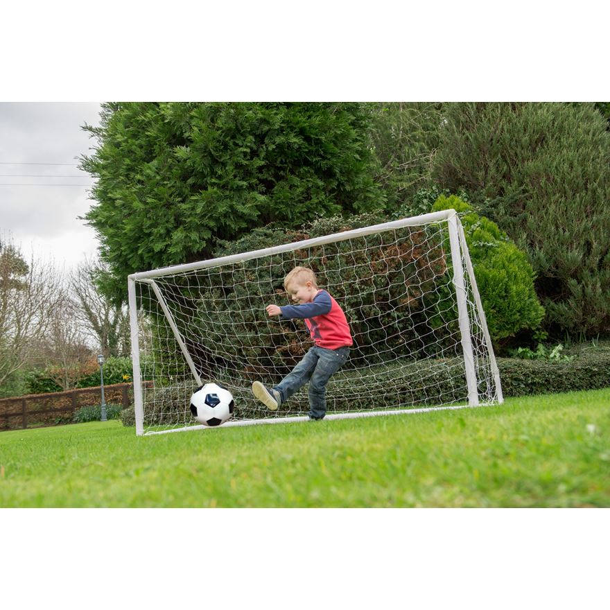 8 x 4ft Striker Goal image-7