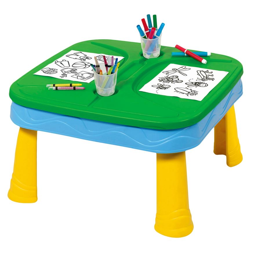 Deluxe Sand and Water Table image-1