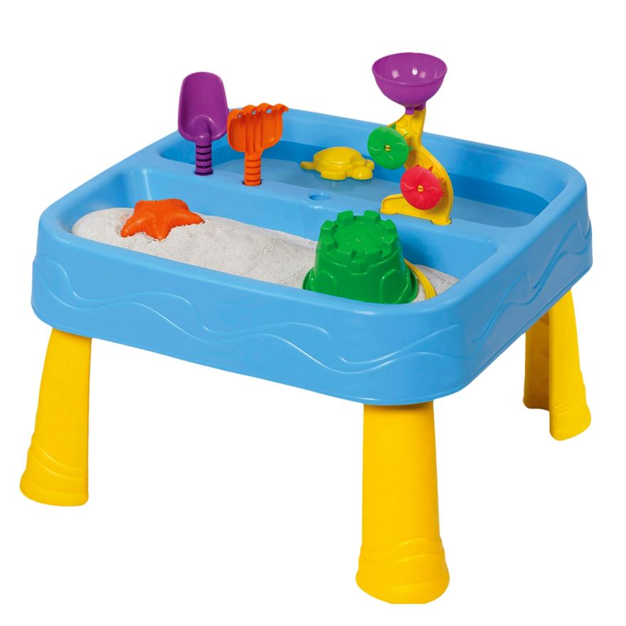 Deluxe Sand and Water Table image-2