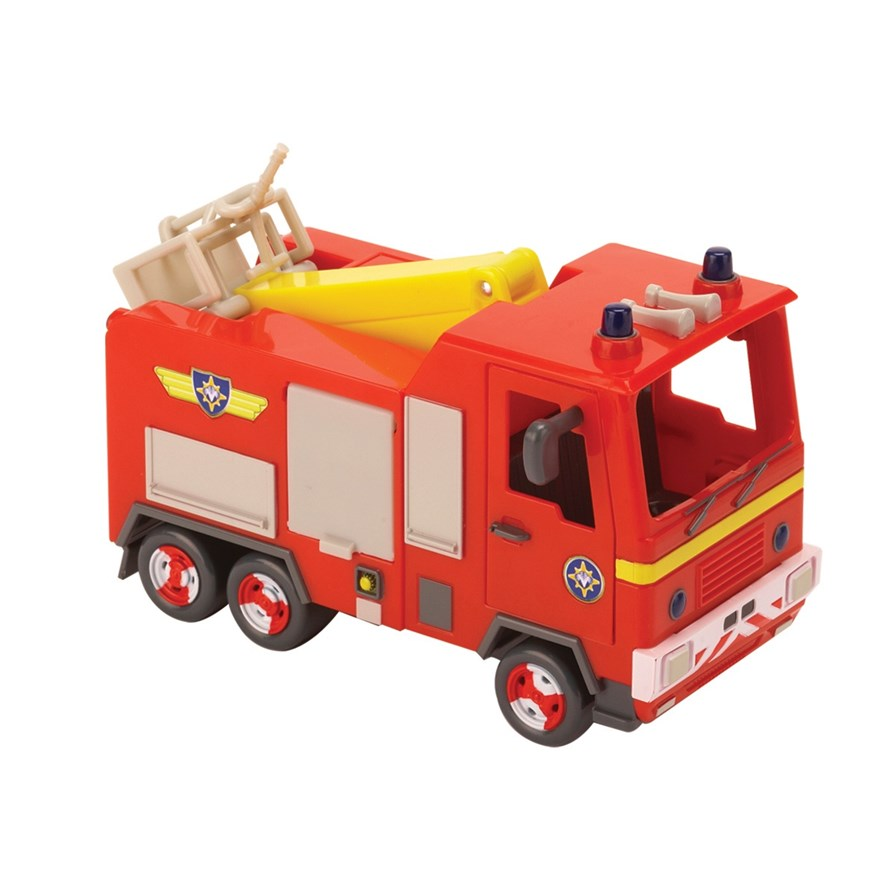 Fireman Sam Vehicle and Accessory Set image-2