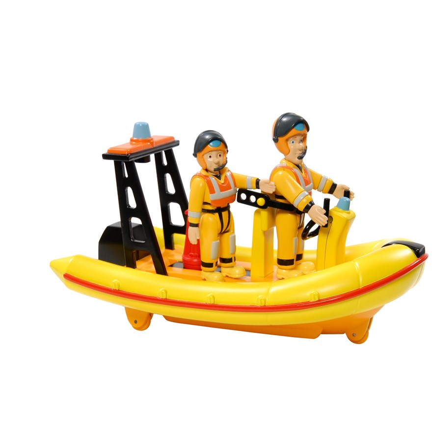 Fireman Sam Vehicle and Accessory Set image-5