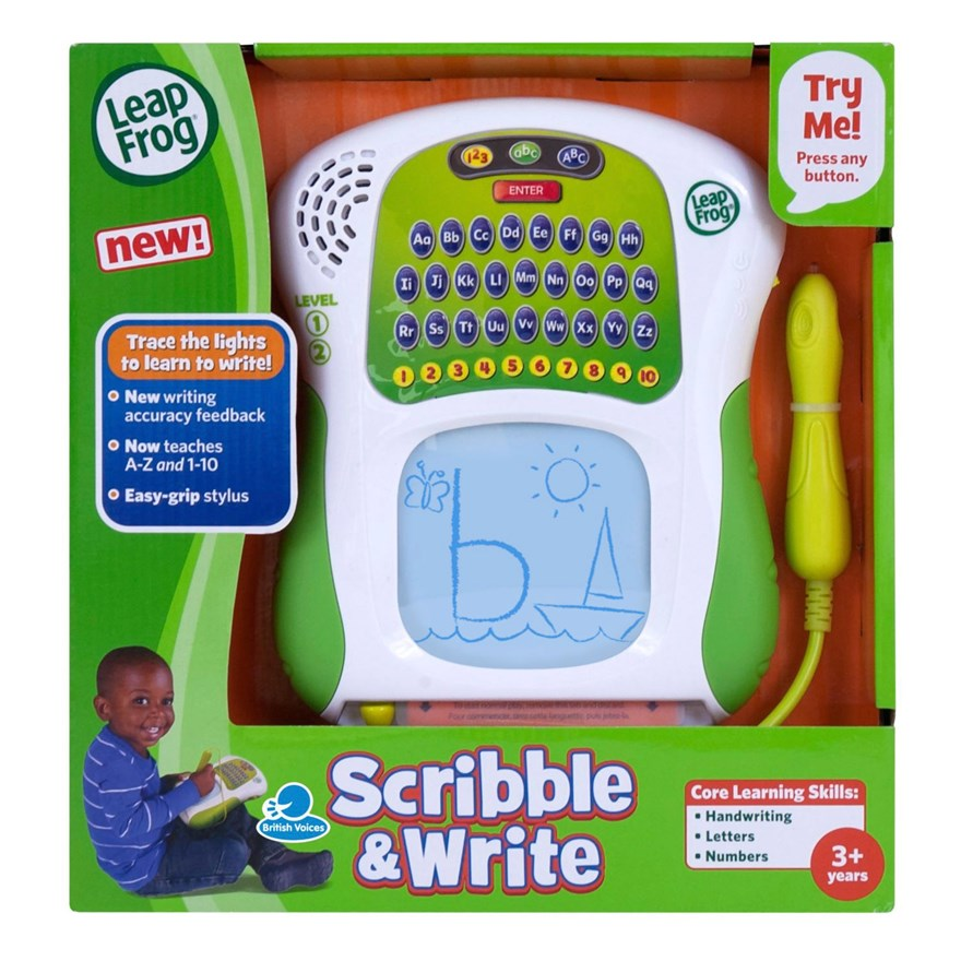 LeapFrog Scout Scribble and Write image-2