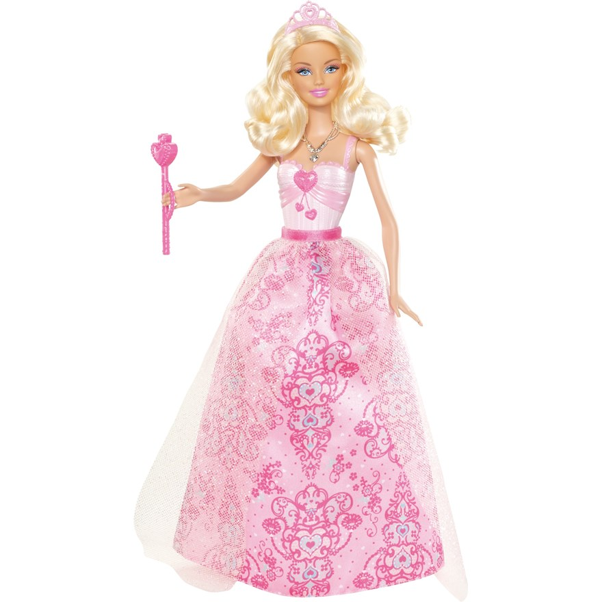 Barbie Princess Dolls