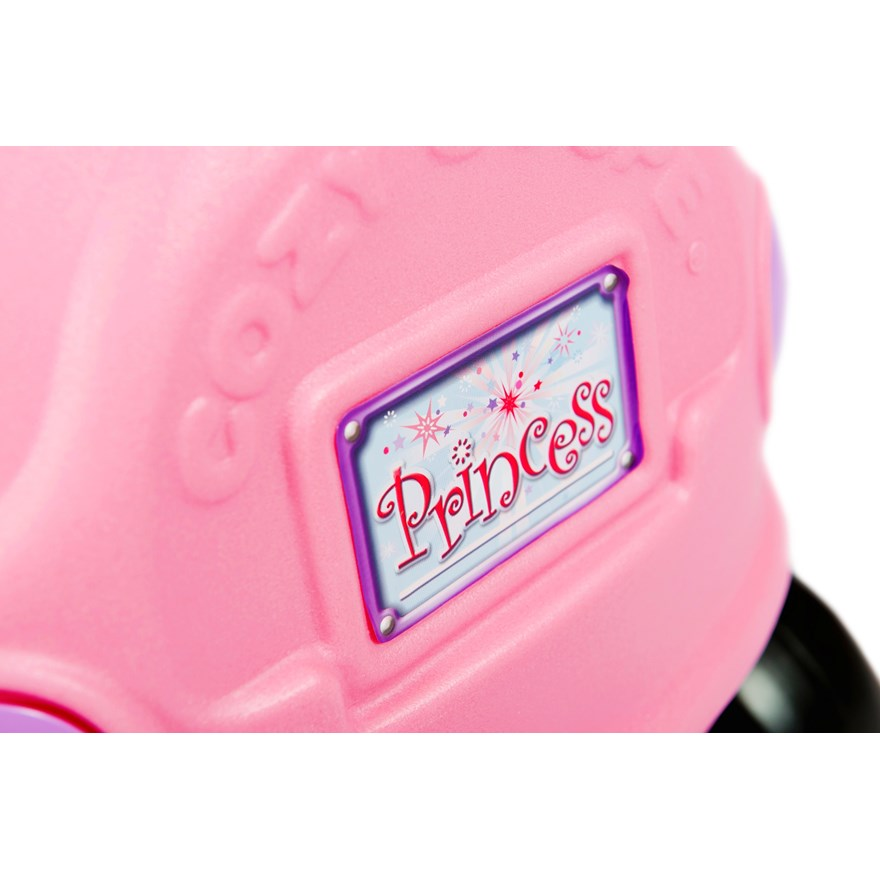Little Tikes Princess Cozy Coupe Car image-5