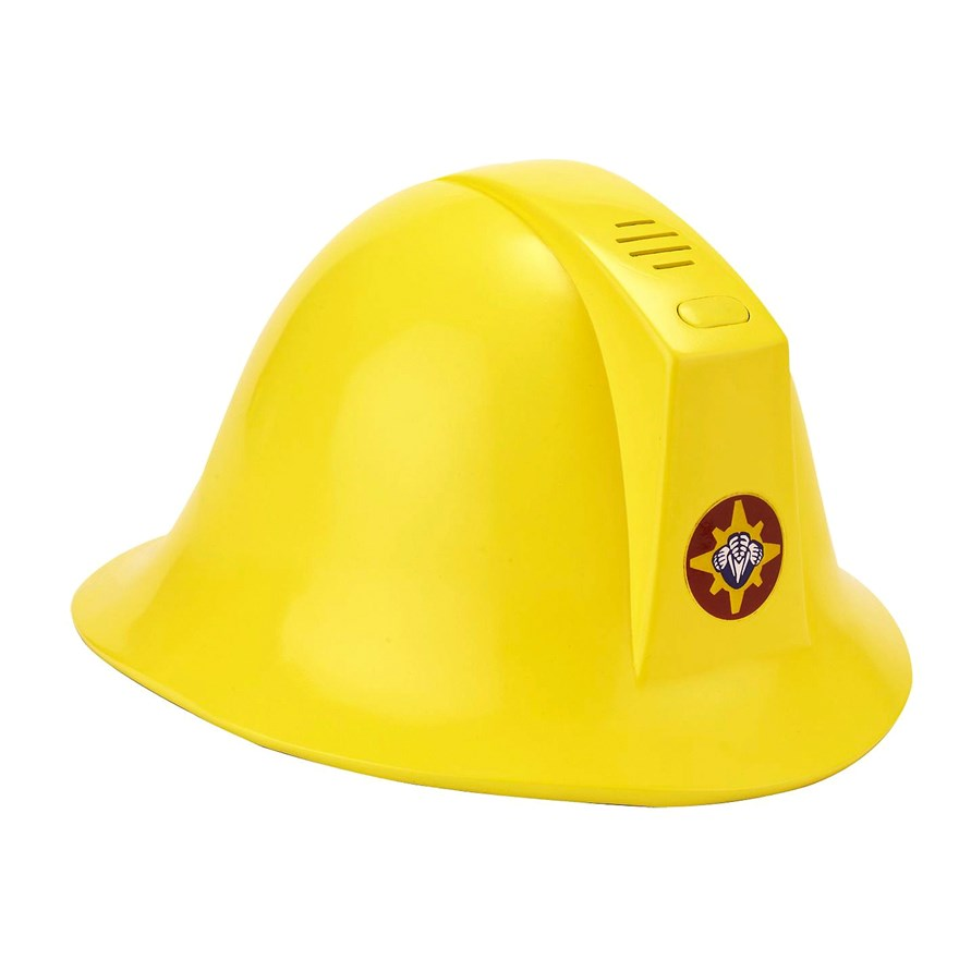 Fireman Sam Helmet with Sound image-0