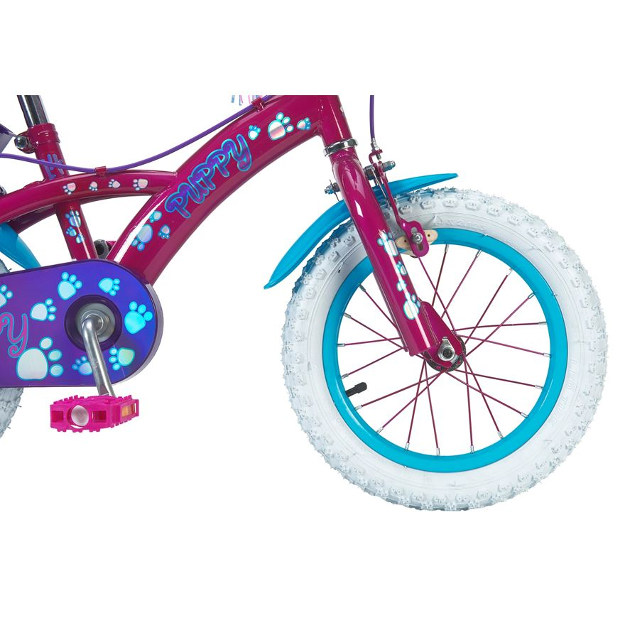 14'' Puppy Bike image-4