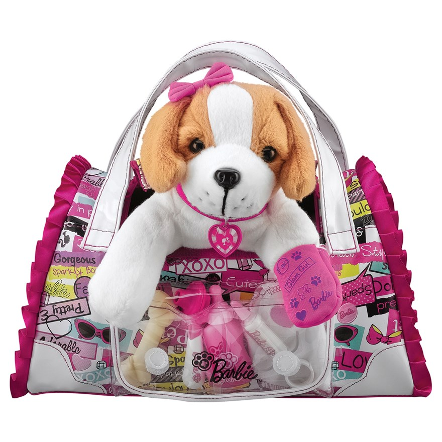Barbie Hug 'n' Heal Pet Doctor image-1