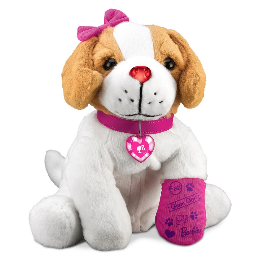 Barbie Hug 'n' Heal Pet Doctor image-2