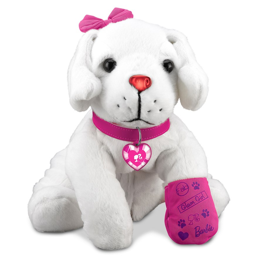 Barbie Hug 'n' Heal Pet Doctor image-5