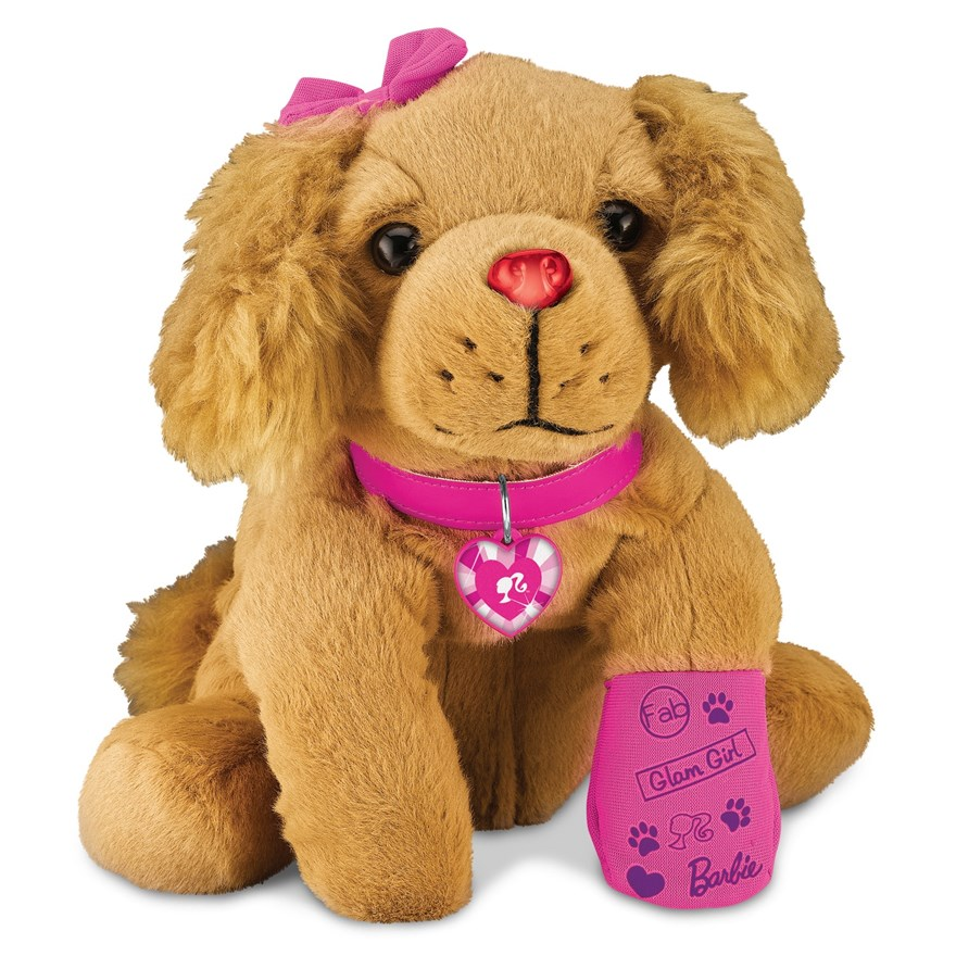 Barbie Hug 'n' Heal Pet Doctor image-8
