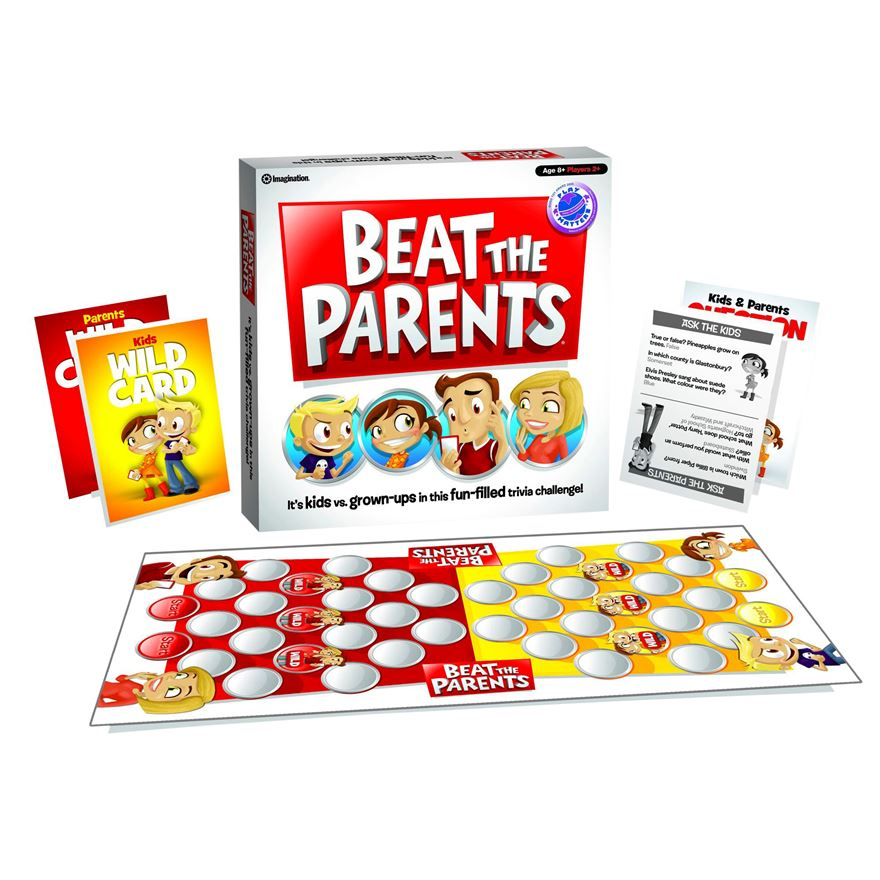 Beat the Parents image-0