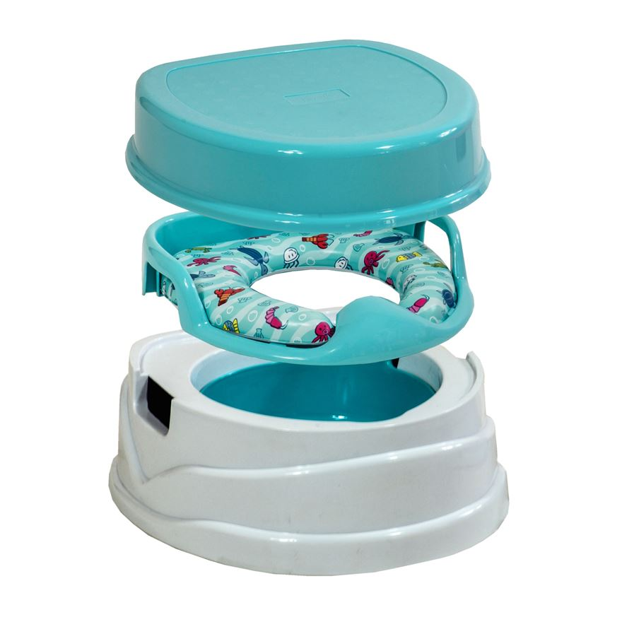 Babylo Soft Potty Trainer image-0