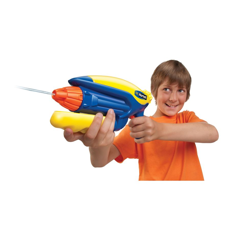 Hornet 2 Pack Water Guns image-0