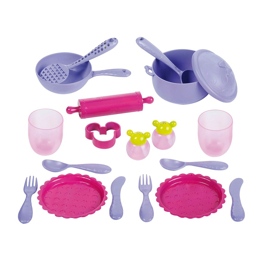 Disney Minnie Mouse Kitchen image-3