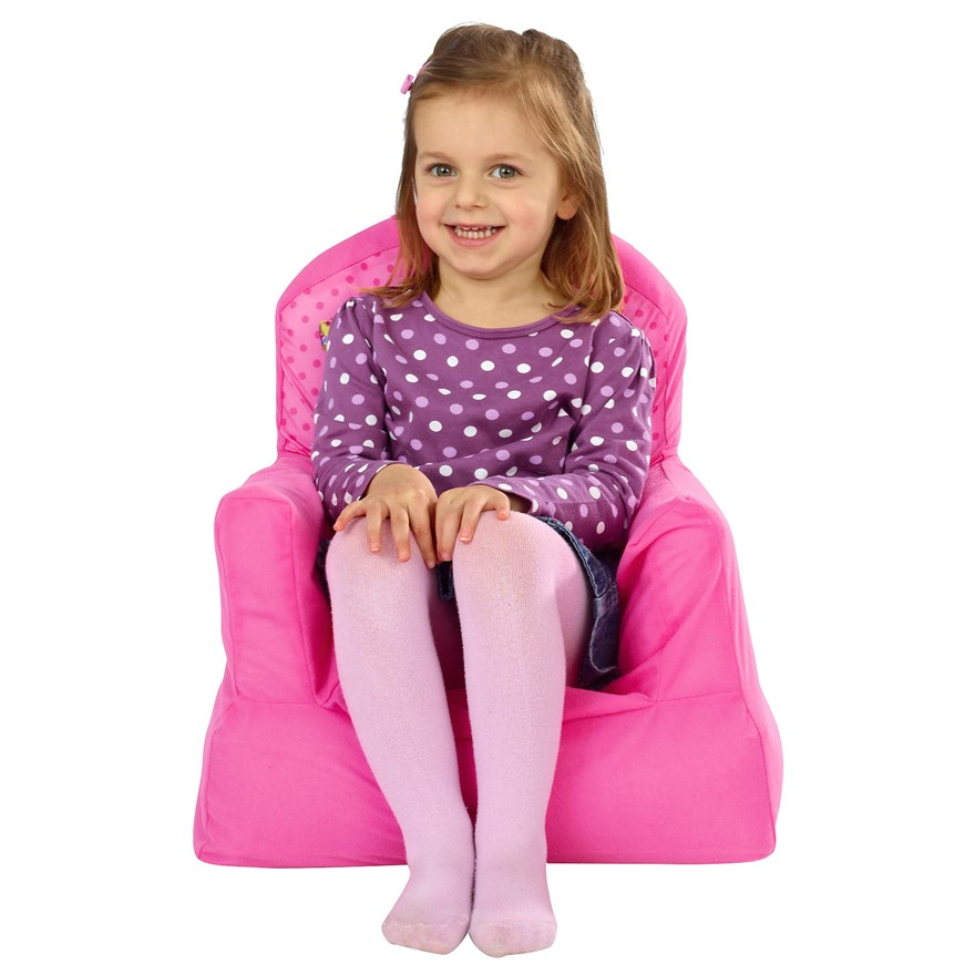 Disney Minnie Mouse Cosy Chair image-0