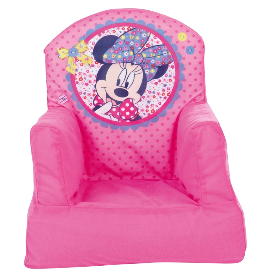Disney Minnie Mouse Cosy Chair image-2