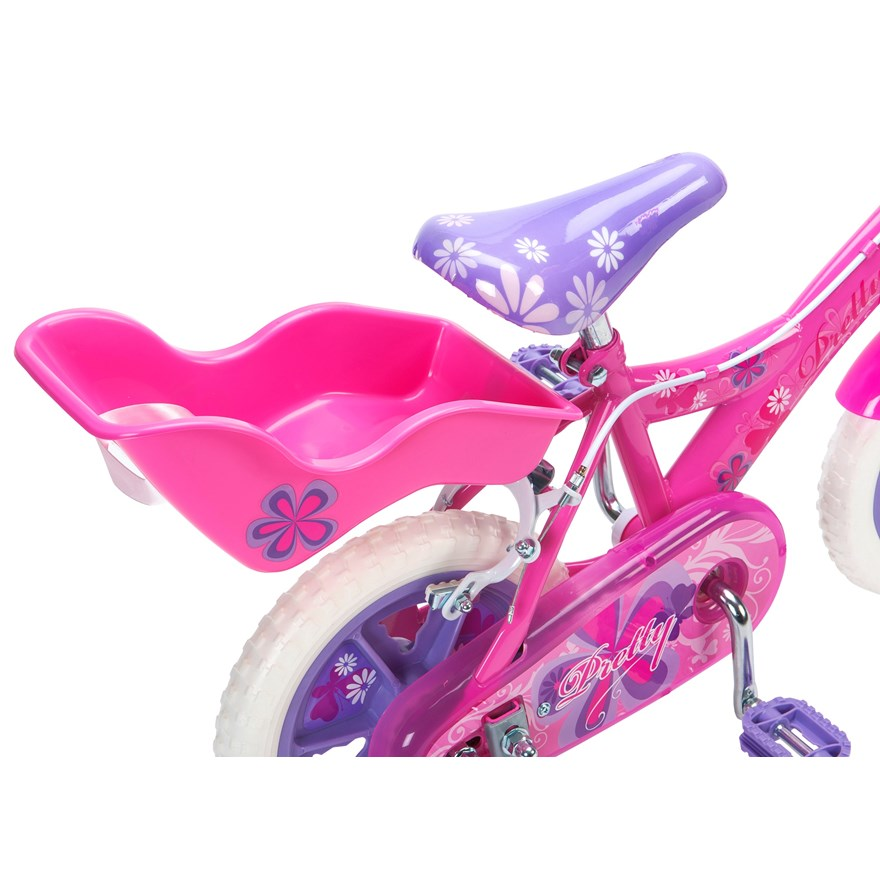 "12"" Pretty Bike image-3"