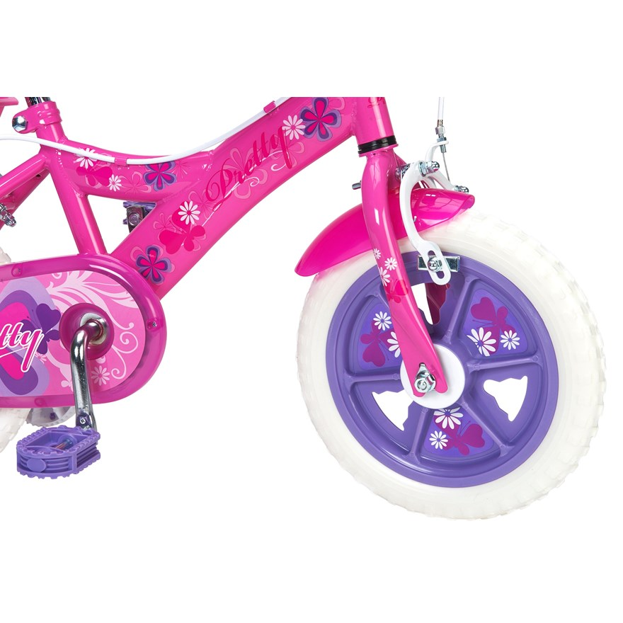 "12"" Pretty Bike image-5"