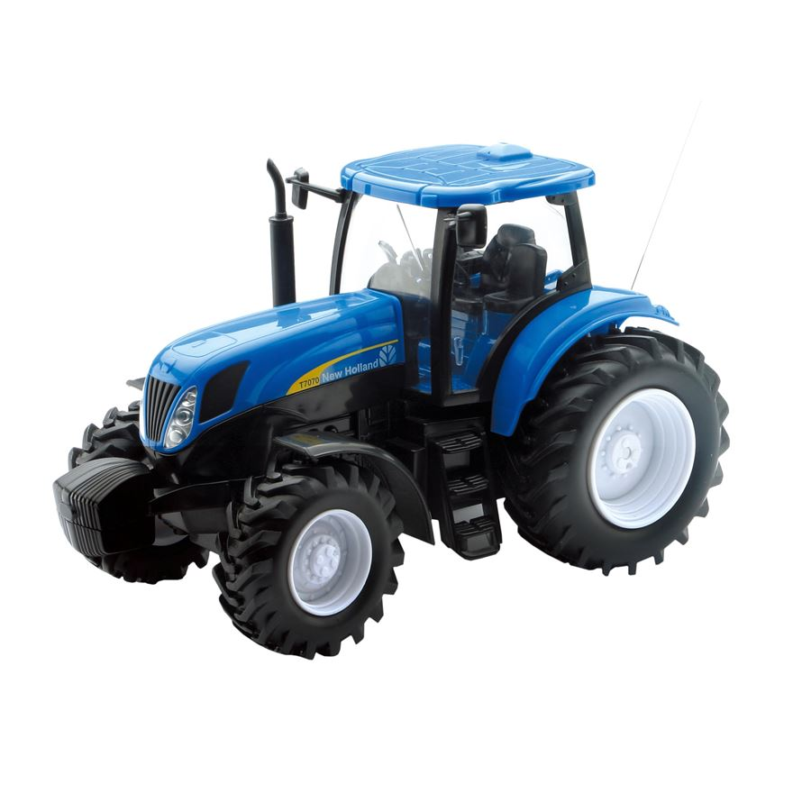 1:24 Radio Control New Holland T7070 image-0