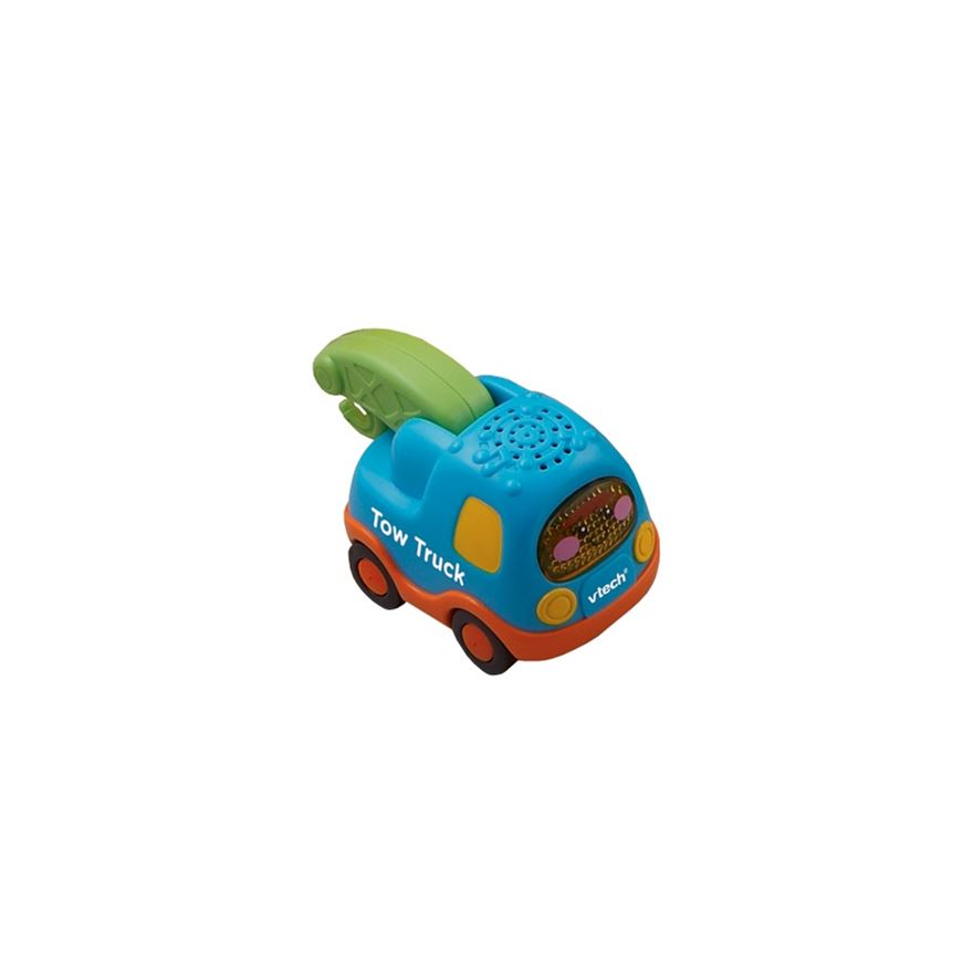 VTech Toot-Toot Drivers Garage image-4