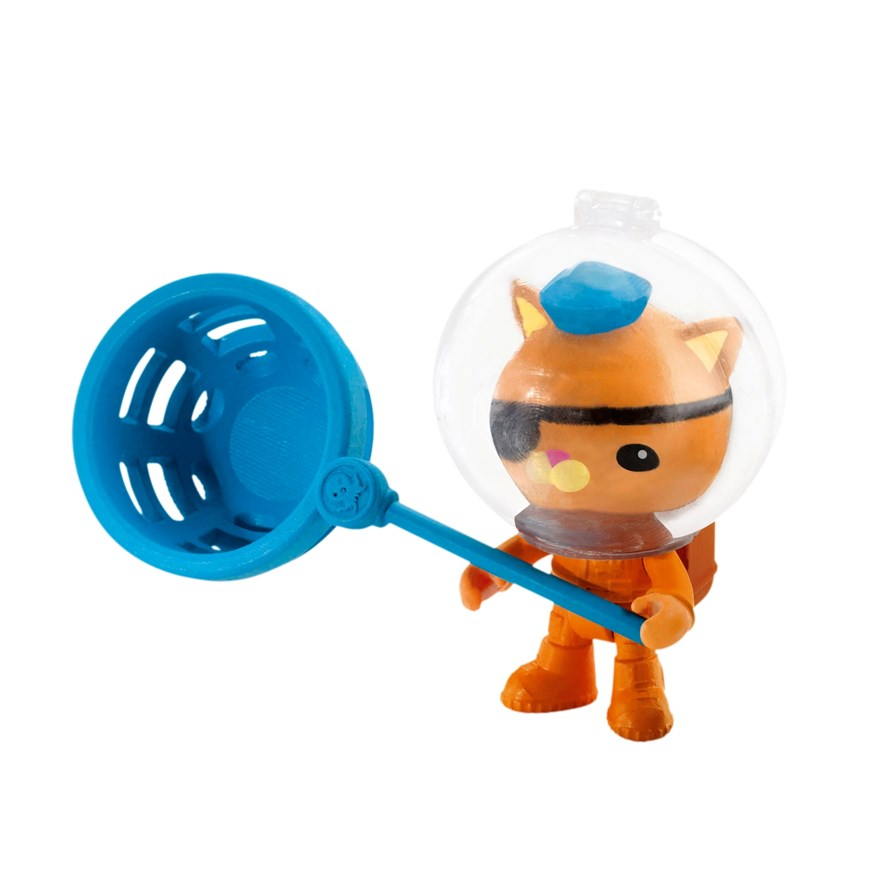 Octonauts Action Figure Assortment image-0