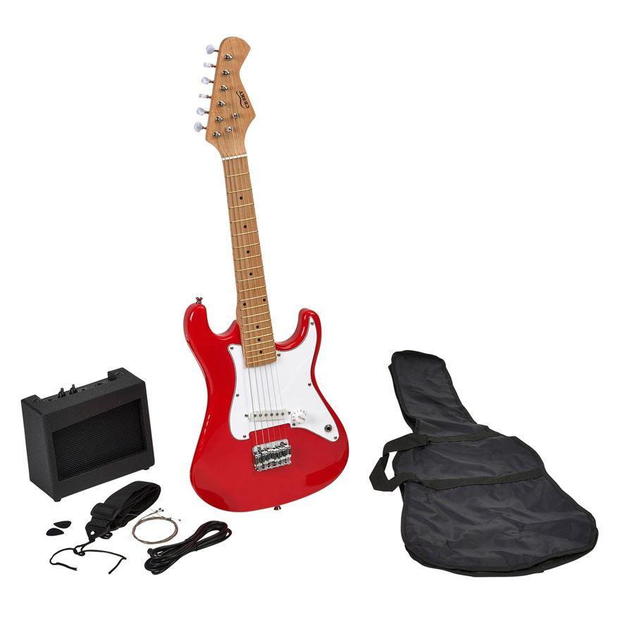 31 Inch Electric Guitar image-3