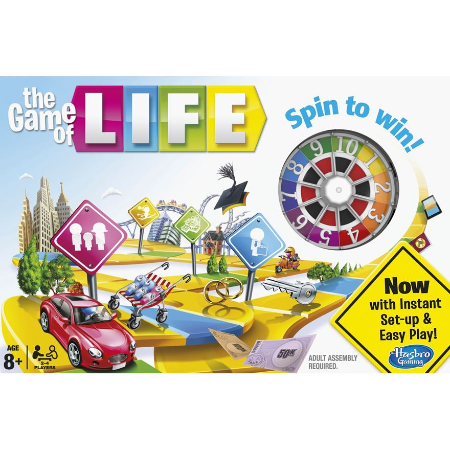 Game of Life image-0