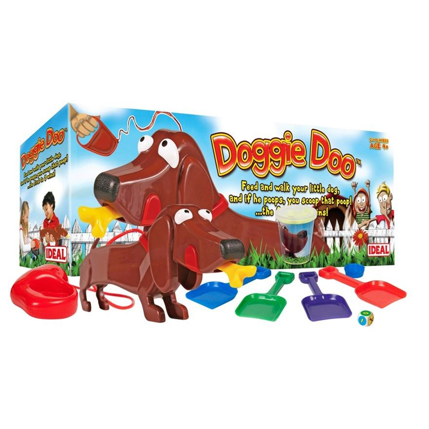 Doggie Doo Game image-0