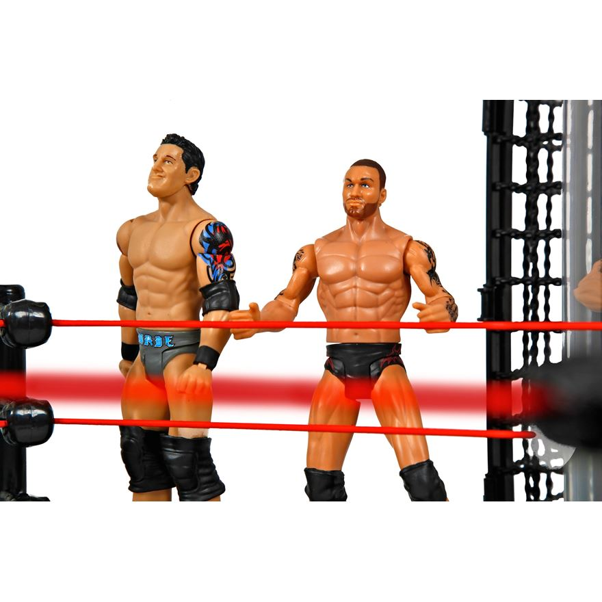 WWE Elimination Wrestling Chamber image-5