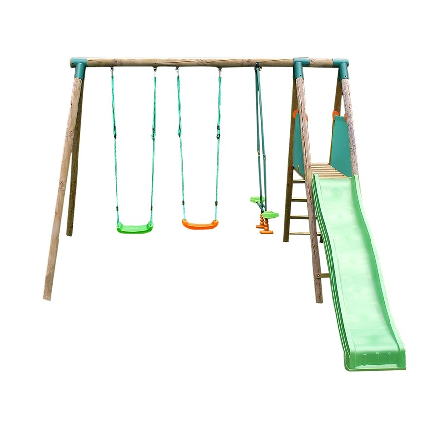 Soulet Fargo Wooden Playcentre image-1