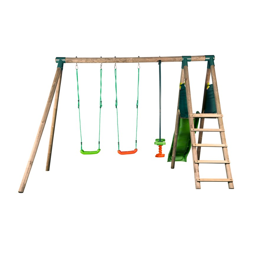 Soulet Fargo Wooden Playcentre image-2