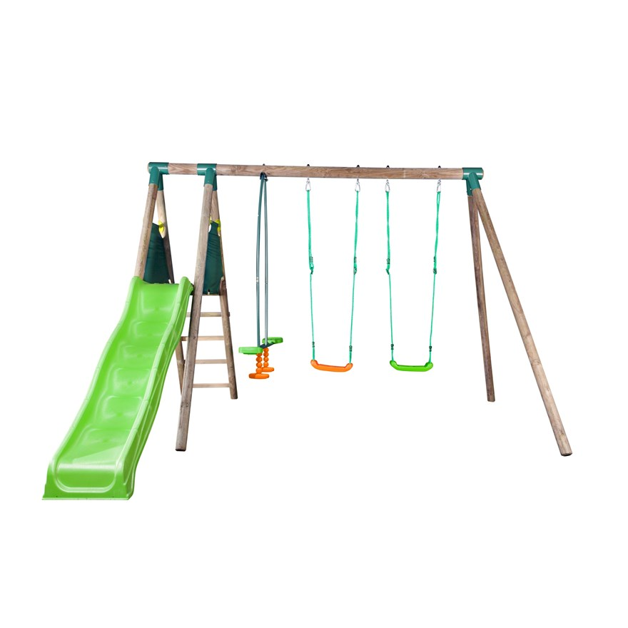 Soulet Fargo Wooden Playcentre image-3