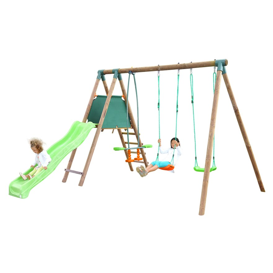 Soulet Fargo Wooden Playcentre image-6