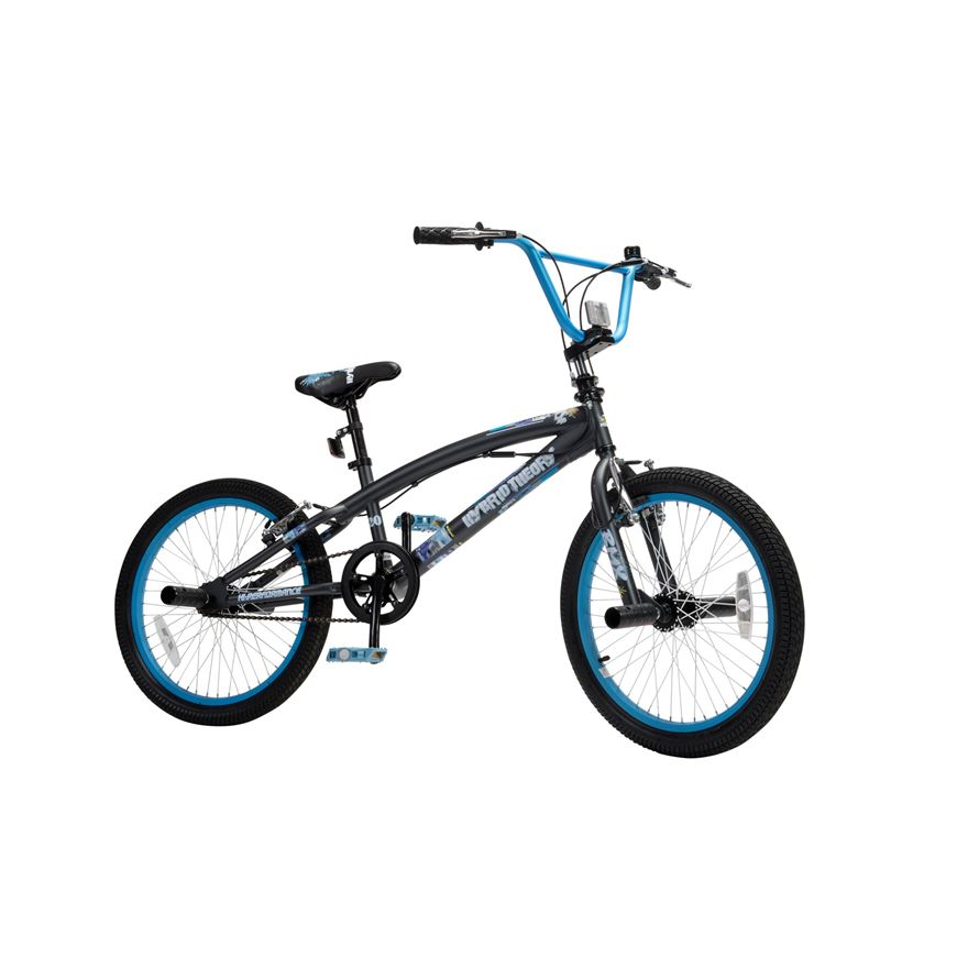 20 Inch Hybrid Freestyle BMX Bike image-0