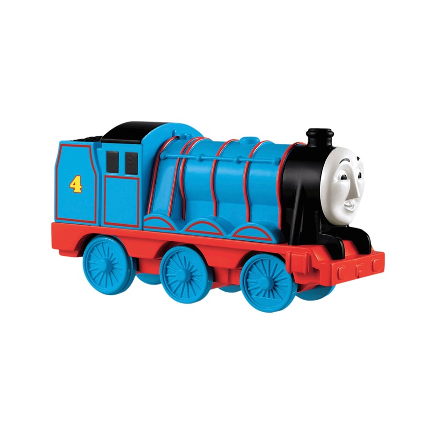 My First Thomas Talking Large Engines image-0