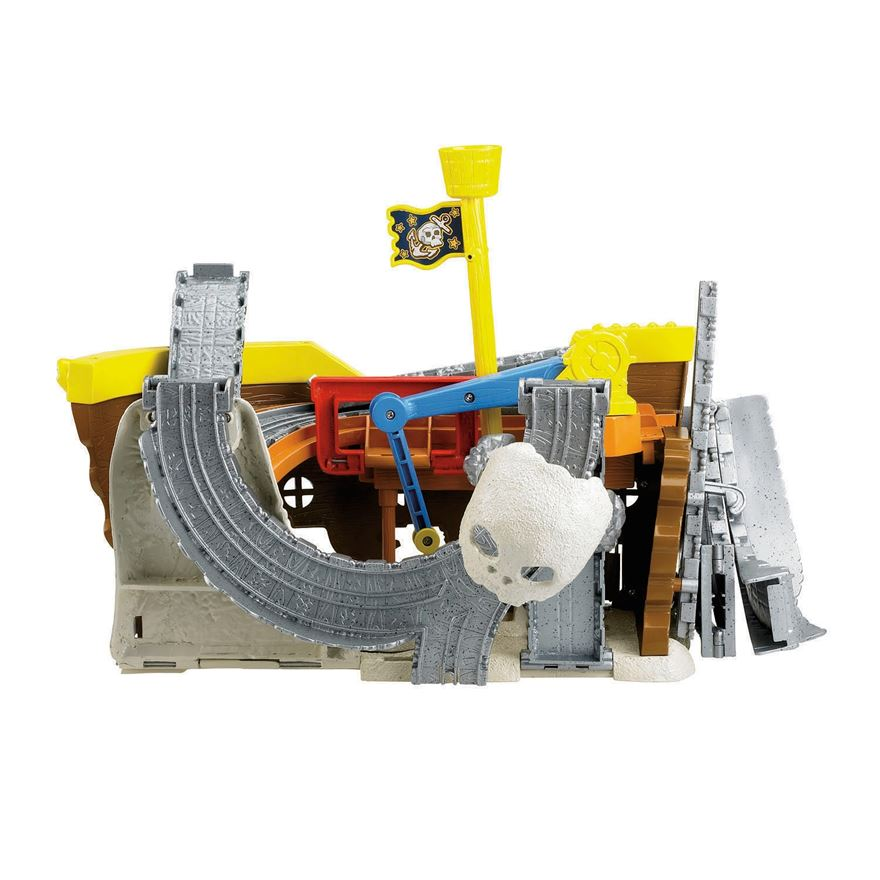 Thomas & Friends Take-n-Play Pirate Cove image-7