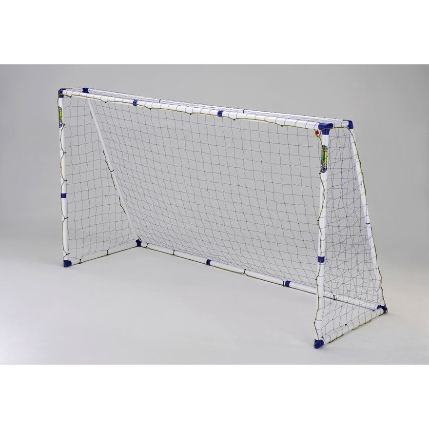 10 x 6ft Pro Sports Goal image-1