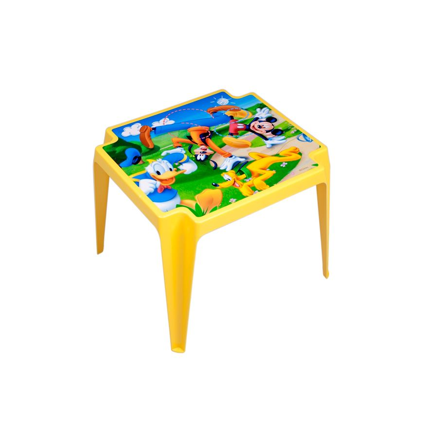 Disney Mickey Mouse Table