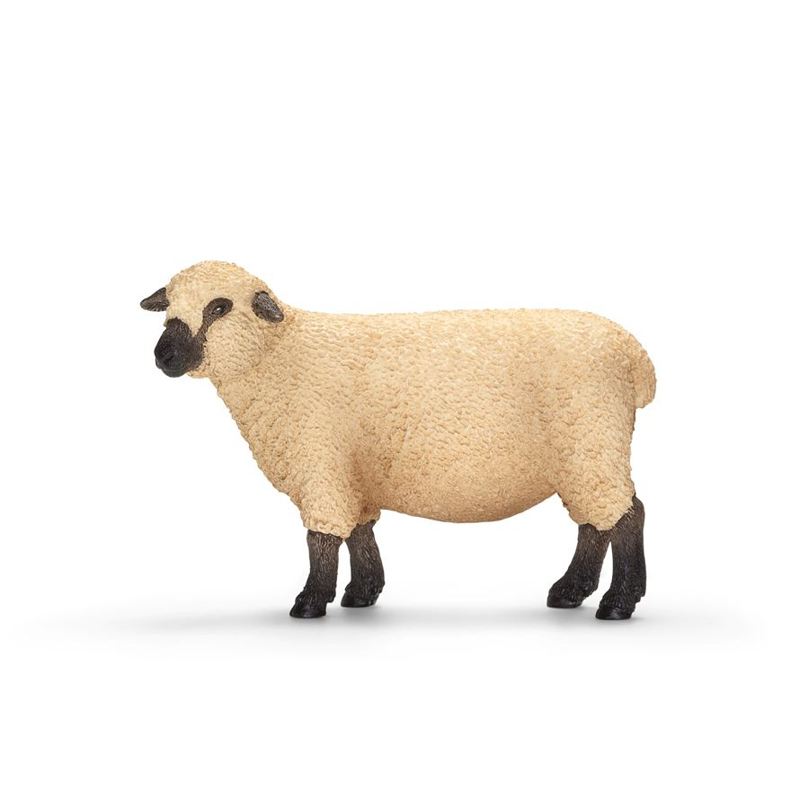 Schleich Shropshire Sheep