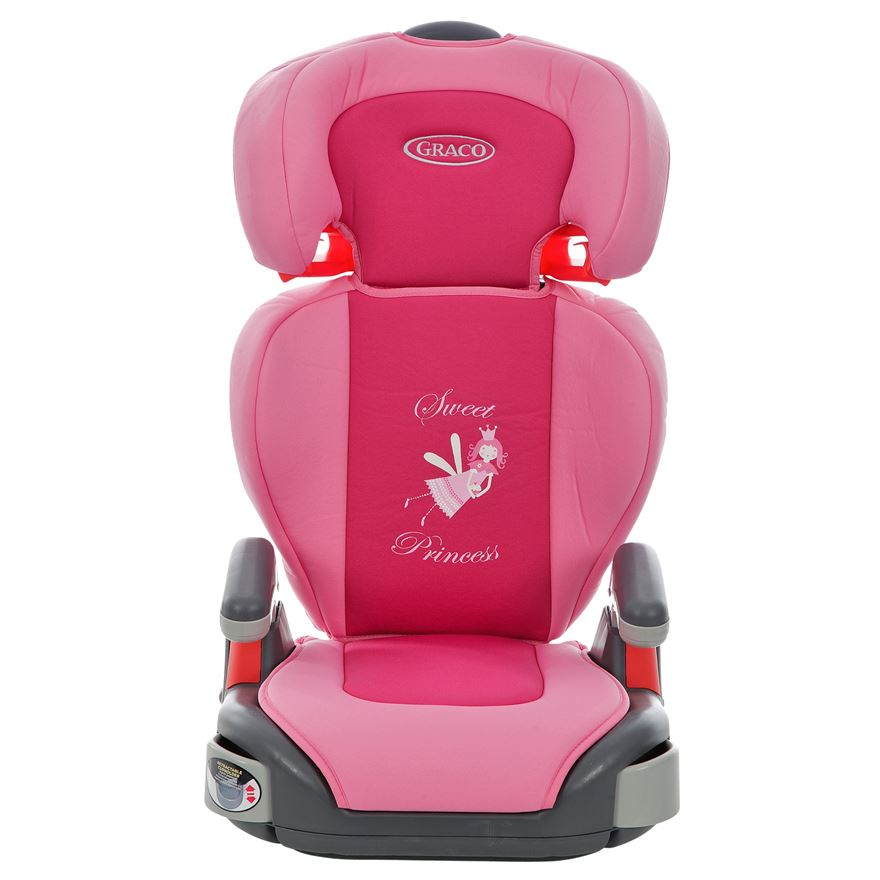 Group 2-3 Car Seat