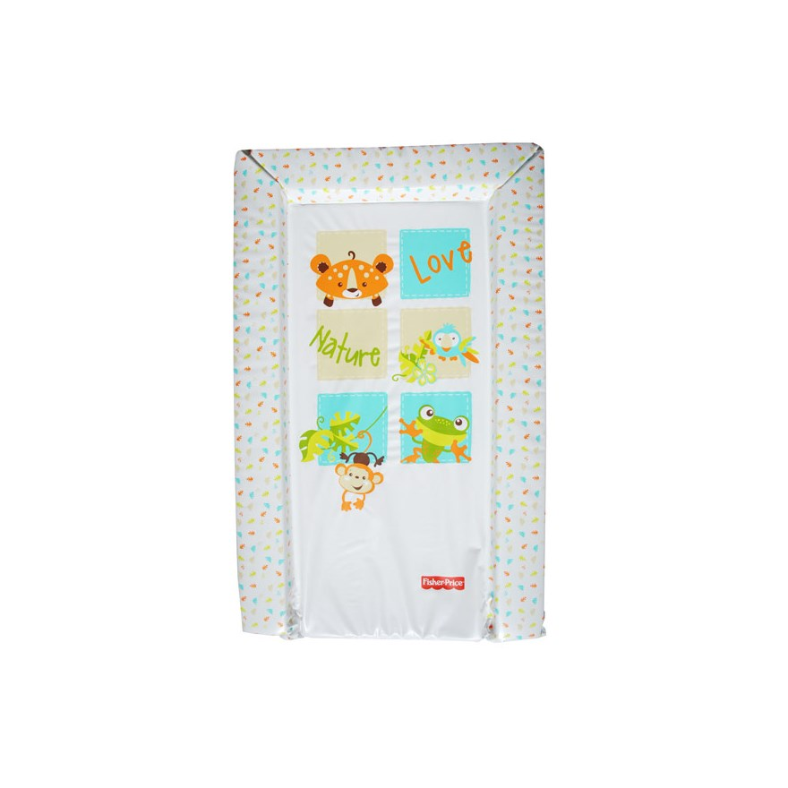 Fisher-Price Rainforest Changing Mat