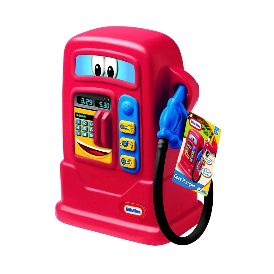 Little Tikes Cozy Pumper image-0