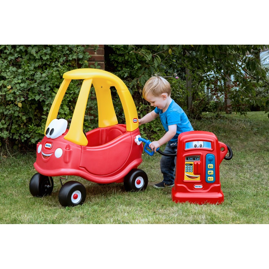 Little Tikes Cozy Pumper image-1