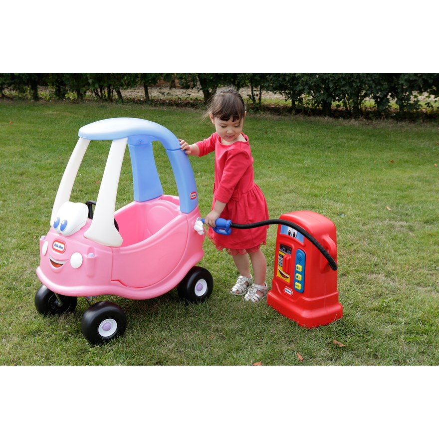 Little Tikes Cozy Pumper image-2