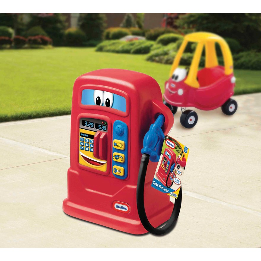 Little Tikes Cozy Pumper image-3