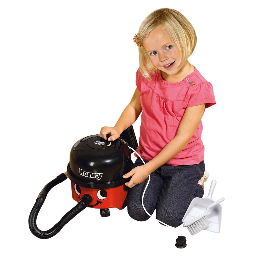 Henry Vacuum Cleaner image-0