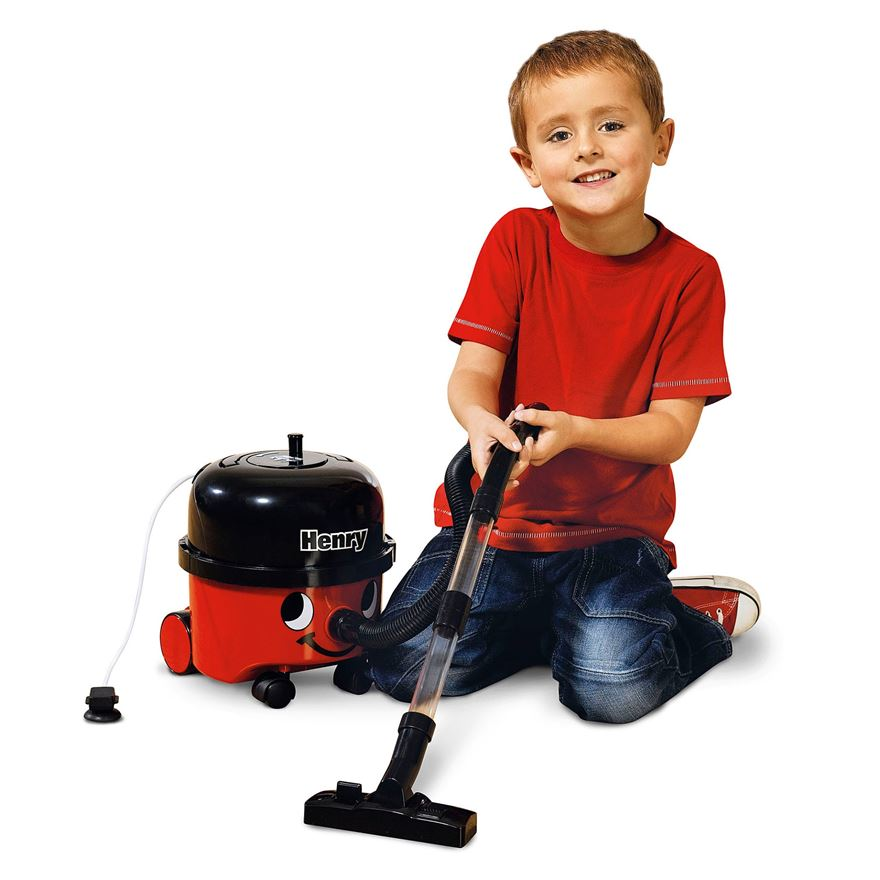 Henry Vacuum Cleaner image-1