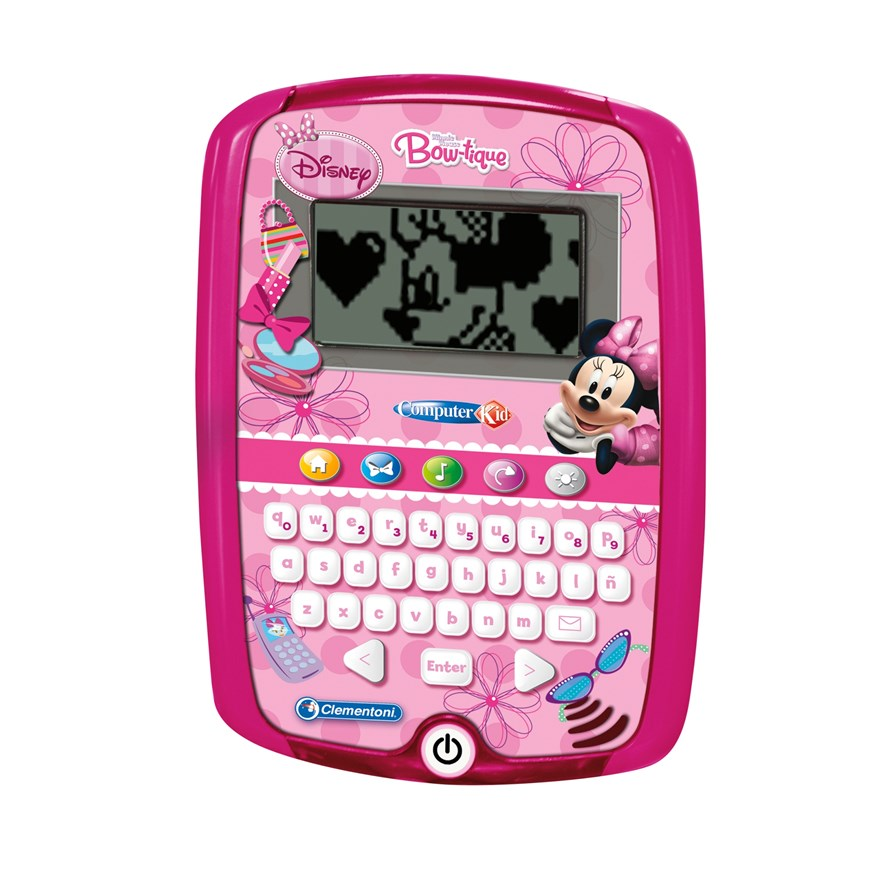 Disney Minnie Mouse Tablet